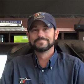 Nathan Dotson, Owner, ACH Pest Inc.